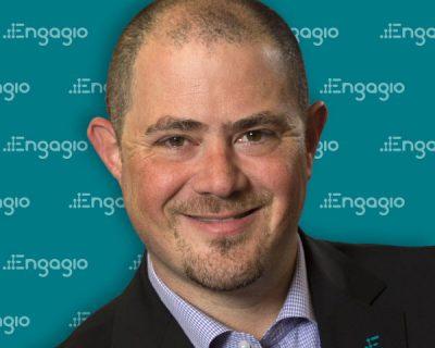 Jon Miller, Engagio
