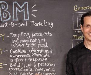 ABM Chalk Talk